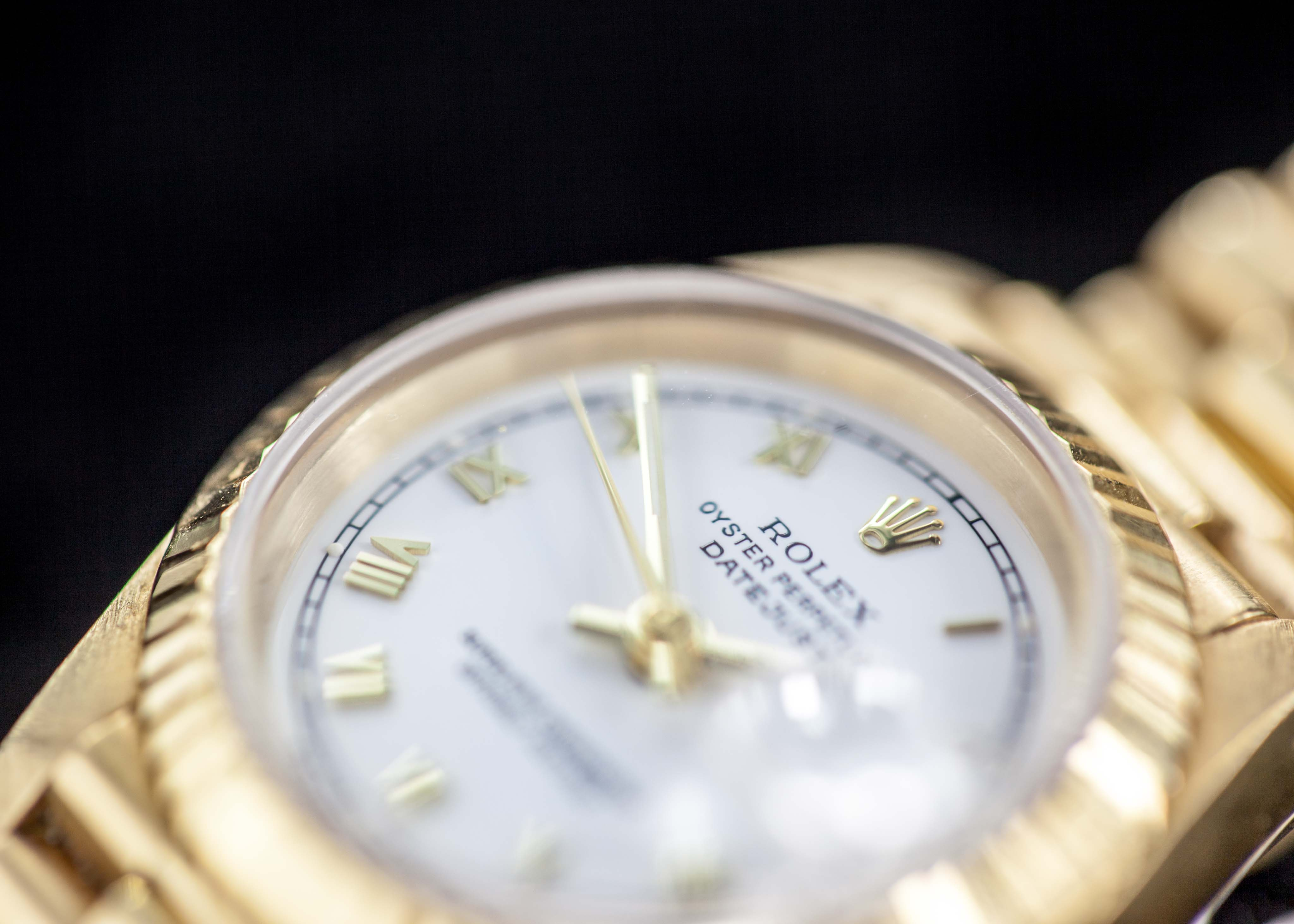 Oyster Lady Datejust